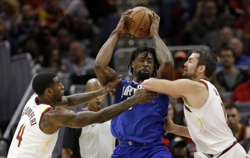 Cleveland Cavaliers still in the mix for DeAndre Jordan and George Hill: NBA Trade Rumors