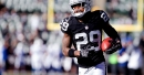 Recently released CB David Amerson already lining up visits which could be good news for Oakland