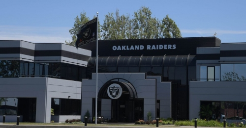 Raiders officially purchase land in Henderson Nevada for future training facility, headquarters
