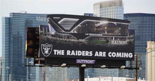 Raiders find home for practice facility and corporate headquarters in Las Vegas