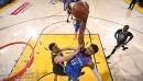 Thunder Doesn't Flinch, Routs Warriors Despite Adversity – OKC 125, GSW 105   Oklahoma City Thunder