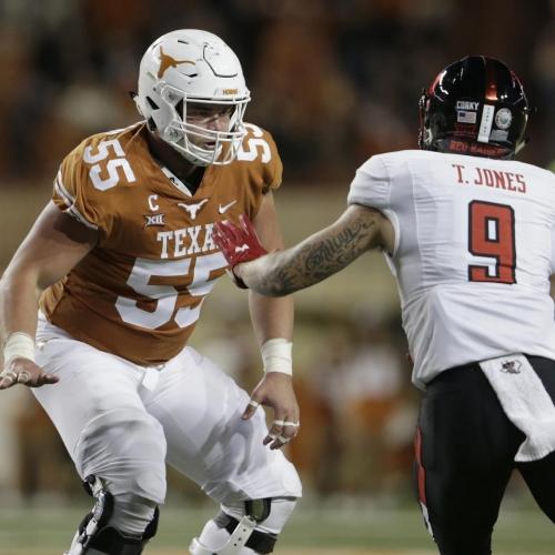 NFL Draft 2018: 1st-Round Mock Draft After Super Bowl