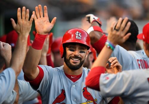 St. Louis Cardinals: Show Matt Carpenter some love