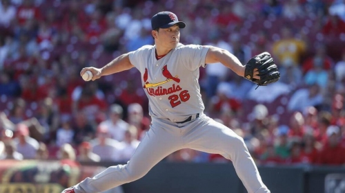 Texas Rangers: Reports say reliever Seung-hwan Oh has deal | Fort Worth Star-Telegram