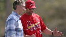 Ortiz: Cardinals GM Girsch full of optimism, even if the public isn't