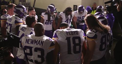 Minnesota Vikings 2018 Mock Draft Rundown: Feb. 6, 2018