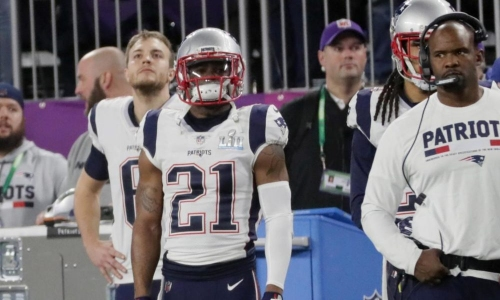 Star Receiver Makes Detailed Pitch For Malcolm Butler To Sign With His Team