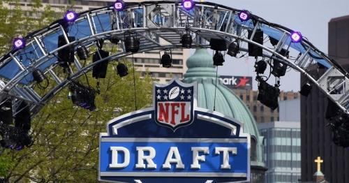 Minnesota Vikings pick 30th in 2018 NFL Draft; full first-round order