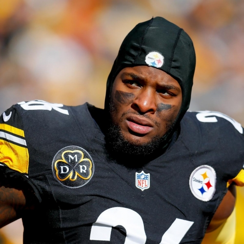 Le'Veon Bell Tells TMZ He'd Sign with New York Jets for a $100M Contract