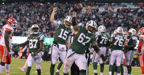 NY Jets - Help Wanted in the Red Zone