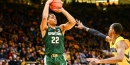 Michigan State basketball escapes Iowa with late surge, 96-93