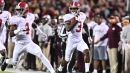 Bears still linked to draft's best receiver: Alabama's Calvin Ridley - Chicago Bears Blog- ESPN