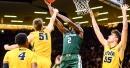Michigan State basketball notes: Jaren Jackson Jr., Nick Ward survive time on the bench