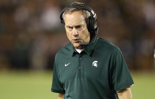 Michigan State Football: Spartans will be fine without Habakkuk Baldonado