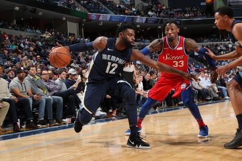 NBA Rumors Woj – Philadelphia 76ers frontrunners for Memphis' Evans