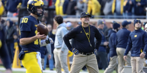 Michigan signing day: Wolverines wrap up their 2018 class