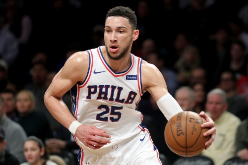 Philadelphia 76ers: Porzingis injury should make Ben Simmons an All-Star