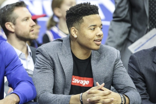 Markelle Fultz saga continues with Sixers - Philly