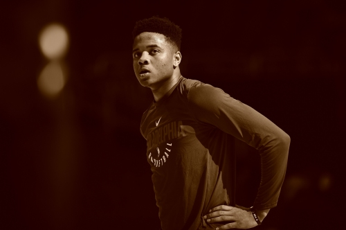 Markelle Fultz's journey to recovery continues
