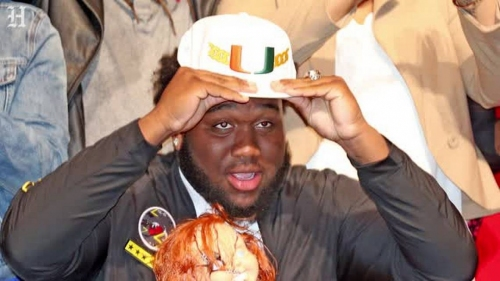 National Signing Day: Miami Hurricanes live updates   Miami Herald