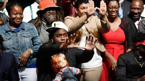 Nesta Silvera sticks with longtime commitment to Miami on National Signing Day