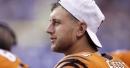 Could the Patriots pursue Tyler Eifert if Rob Gronkowski retires?