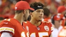 Chargers are likely fans of Chiefs' move to QB Patrick Mahomes - Los Angeles Chargers Blog- ESPN