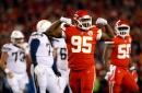 Kansas City Chiefs season in review 2017: Defensive line analysis