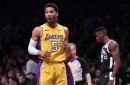Los Angeles Lakers: Josh Hart proving to be draft steal