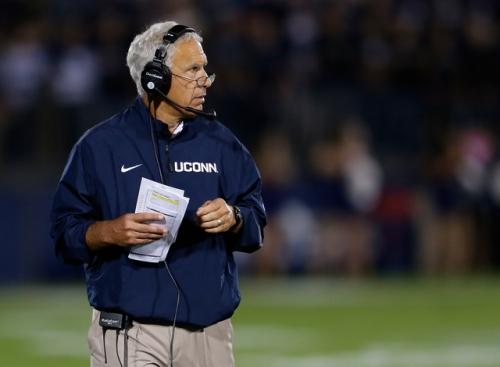 Detroit Lions announce coaching staff under Matt Patricia