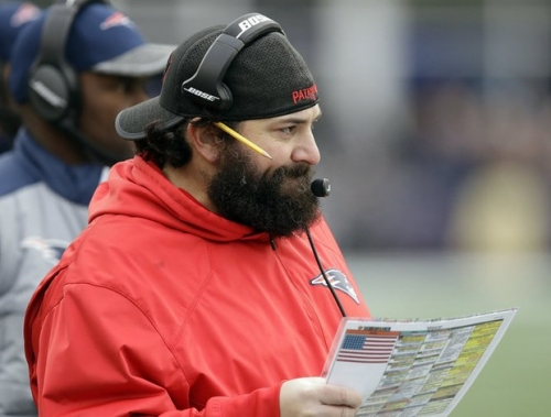 Lions to introduce Matt Patricia on Wednesday and he has questions to answer