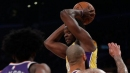 Julius Randle gives his best in Lakers victory over Suns 112-93