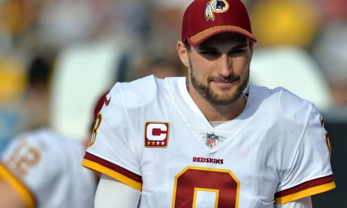 Kirk Cousins Saga Ready For New Chapter
