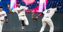 The Twins' playoff window is wide open