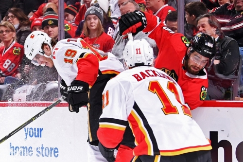 Hawks thoughts: Playoff hopes beginning to fade as losses...
