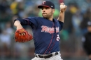 Minnesota Twins rumored to be interested in Jaime Garcia