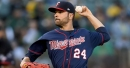 Twins interested in starting pitcher Jaime Garcia