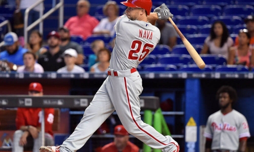 Heyman | Pirates To Sign Daniel Nava To Minor League Deal