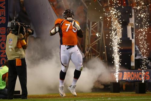 Denver Broncos most likely cap casualties in 2018