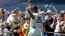 Giants to retire Barry Bonds' No. 25 jersey in August