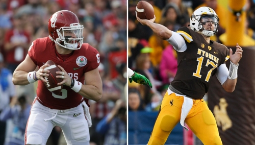NFL draft analysts expect Broncos to select a quarterback in the first round