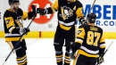 Penguins beat Kings 3-1 for 10th straight home win | The Tribune