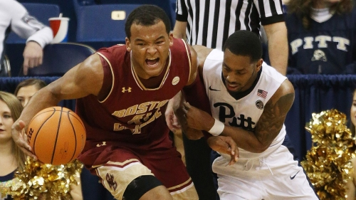 Steffon Mitchell to Dress for ACC Tournament Game