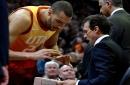 Utah Jazz at Memphis Grizzlies: Battle of the Bigs