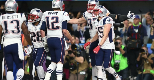 Advanced Stats Report: Tom Brady's mastery marred by defensive implosion
