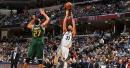 Memphis Grizzlies vs. Utah Jazz Game Preview