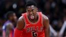 Bobby Portis flexes his way into rotational role for Bulls