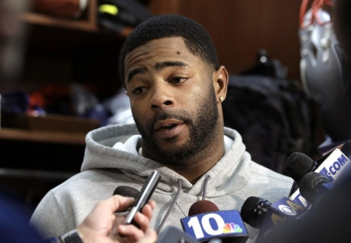 Malcolm Butler issues statement and denies wrongdoing