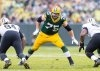 Is Bryan Bulaga's Time in Green Bay Coming to an End?