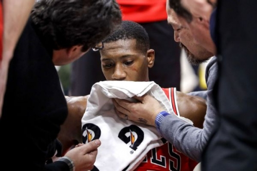 The Bulls are finding out that life without Kris Dunn is definitely no picnic